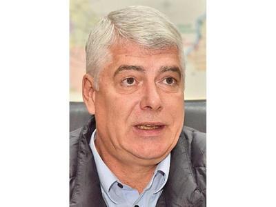 Wiens se autodesigna como negociador para Itaipú