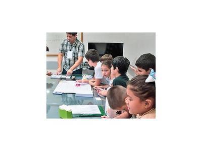 Incluyen codificación computacional para  enseñar en escuelas