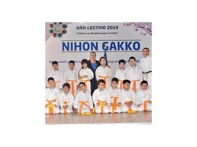 Karate será atracción en NG