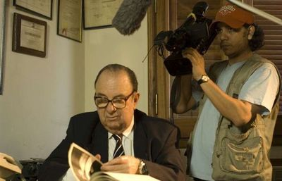 Cine paraguayo en el CCPA