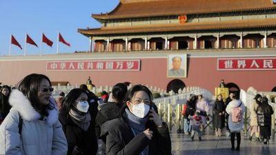 China confirma una cuarta muerte por la neumonía de Wuhan