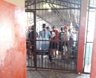 HOY / Fuga masivas: temen efecto dominó con réplicas similares en otras cárceles