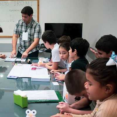 Omapa culminó plan piloto sobre pensamiento computacional en niños