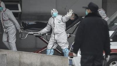 Cuatro muertos y nueve personas en estado crítico en China por neumonía que se transmite entre humanos