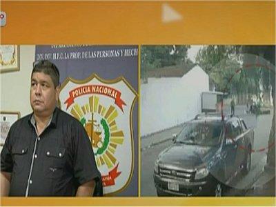 Cae uno de los presuntos implicados en tiroteo a agentes del Grupo Lince