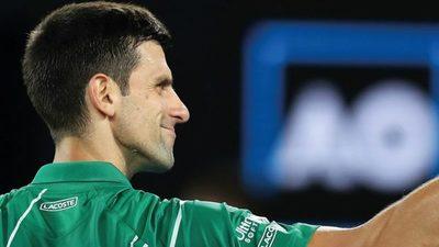 Djokovic suma 900 victoria
