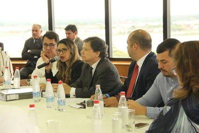 Fuga en PJC: ministros se reúnen con Comisión Permanente del Congreso