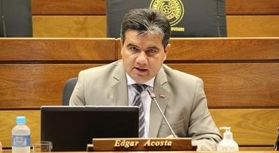 Diputado pide a Mario Abdo que dé nombres de supuestos involucrados en el crimen organizado