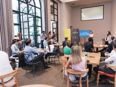 Invitan a la primera edición de Startcamp