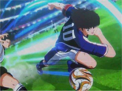 Bandai anuncia un nuevo videojuego de Supercampeones