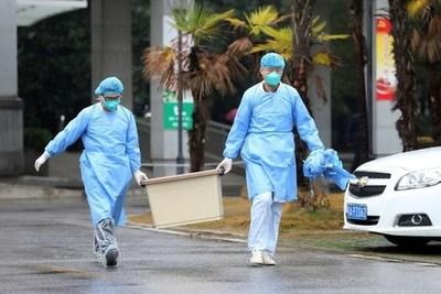 China: Misterioso virus ya cobró 6 vidas y casos en el país ya suman casi 300