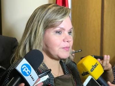 Fiscal que investiga fuga de presos no se comunica con ministros, dice senadora: 'me llama la atención'