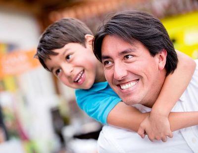 ¿Cuántos tipos de familias existen?