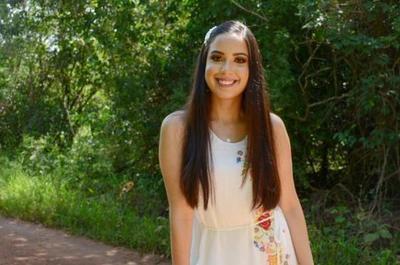 Aracely Vera, la sobrina Miss de Gloria Vera