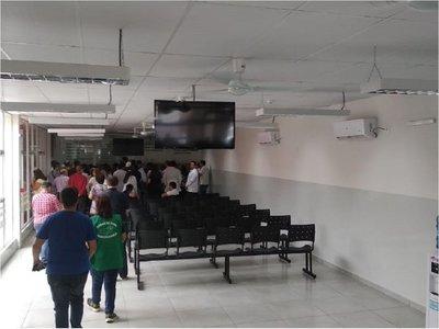 Inauguran obras de revitalización en Hospital Regional de CDE
