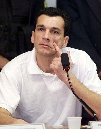 Líder de grupo criminal brasileño PCC sale de la cárcel por examen médico