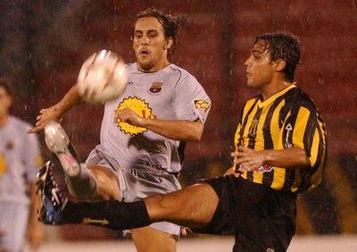 Los debuts del aurinegro en la Libertadores