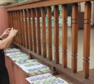 Capturan a supuesto extorsionador de turistas en Fernando de la Mora