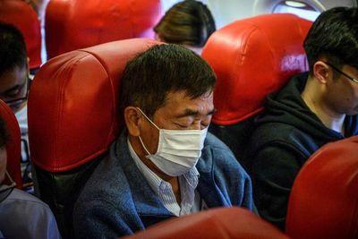 Detectan primer contagiado por virus de Wuhan en Estados Unidos