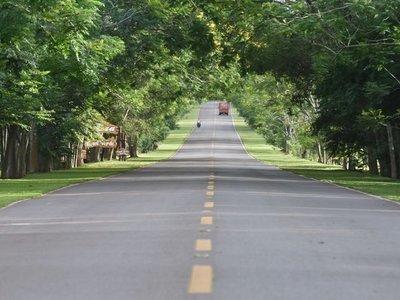 Santa Elena, en camino a ser la ciudad más limpia del país