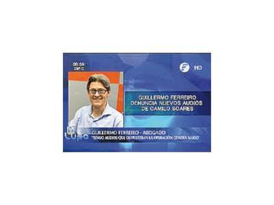 JEM consulta sobre los audios de Camilo