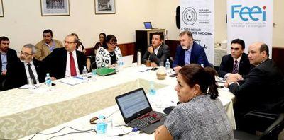 Consejo del FEEI debe ubicar más de US$ 48 millones que aún no se usan