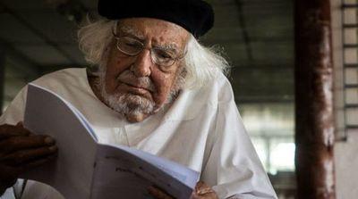 Poeta nicaragüense Ernesto Cardenal cumple 95 años con salud y escribiendo