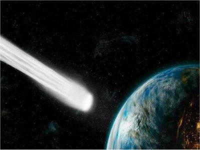 Impacto más antiguo de asteroide tiene 2.229 millones de años