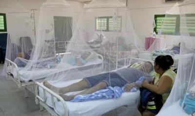 Ante casos de fiebre, consultar de forma inmediata al médico, pide SENEPA