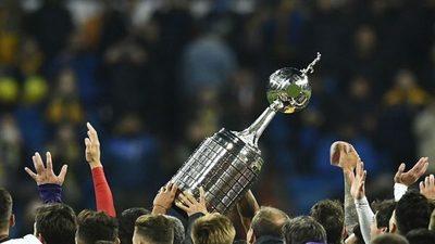 Copa Libertadores: Conmebol repartirá US$ 6 millones más en el 2020
