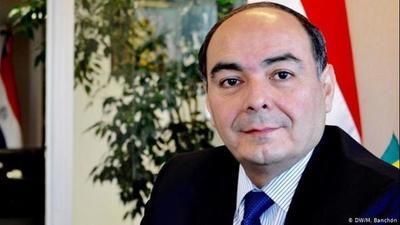 Canciller ratificó compromiso medioambiental del Paraguay en entrevista con DW