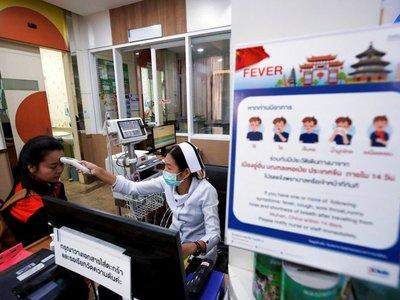 Coronavirus no representa amenaza concreta para Paraguay
