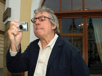 Fallece el Monty Python Terry Jones a los 77 años