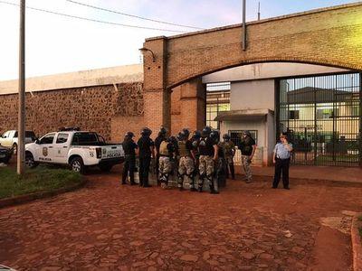 Las 16 cámaras del penal de PJC funcionaban al momento de la fuga, confirma abogado