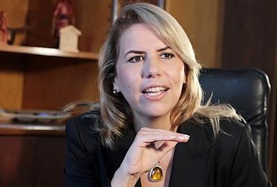 Ministra Cramer es víctima de asalto en Brasill
