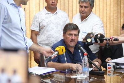 Llano plantea declarar estado de excepción en Amambay