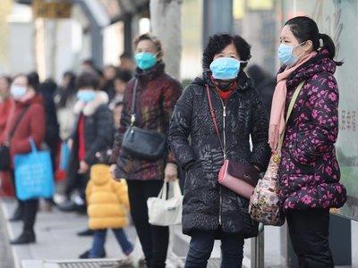 Se estudia emergencia internacional por neumonía de Wuhan
