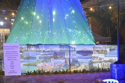 Federación de Ciudades Turísticas promociona atractivos en San Bernardino