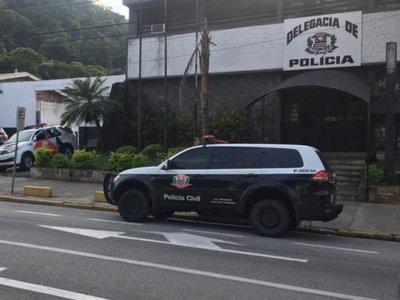 Ministra Liz Cramer asaltada por bicichorros en Brasil