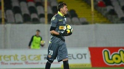 Fichó hace 3 días para jugar la Copa ante Guaraní y renunció al club