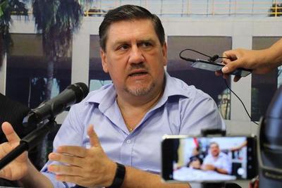 """""""Tantos criminales y asesinos en plena libertad"""": titular del Congreso pide estado de excepción para Amambay"""