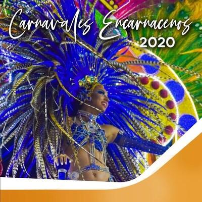 Corsos encarnacenos 2020: Un espectáculo lleno de novedades y atractivos