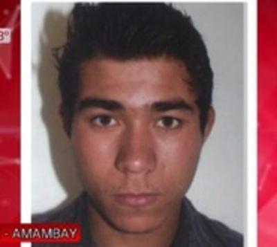 Se entrega un joven que se fugó de la cárcel de Pedro Juan Caballero