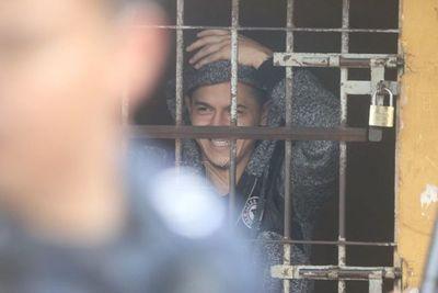 Uno de los fugados de la cárcel de Pedro Juan se entregó