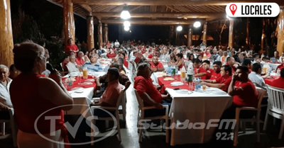 Dirigentes solicitan a Afara que se postule a la Junta de Gobierno