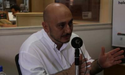 """José Amarilla: """"Habían un montón de indicios de que una fuga así podría ocurrir"""""""