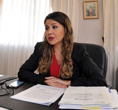 Fiscala enfatiza que responsabilidad de la fuga es de la ministra de Justicia