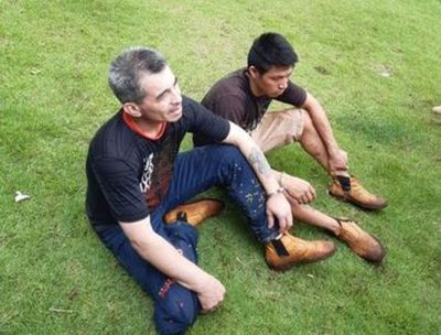 Reclusos recapturados suman siete con dos nuevas detenciones