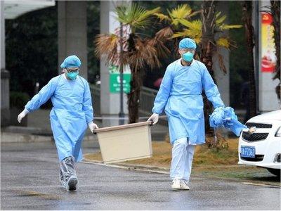 Brasil investiga posible primer caso de coronavirus