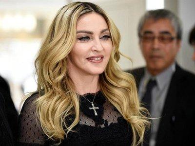 Lesión de rodilla no da tregua a Madonna y cancela otro concierto